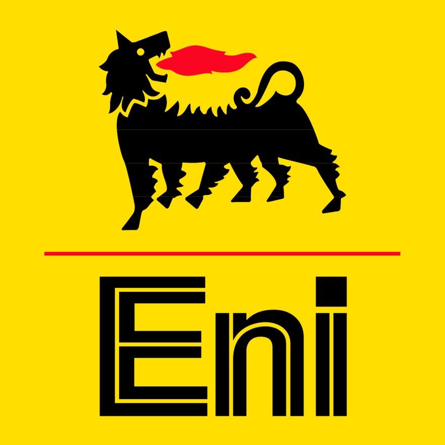 Eni Logo wallpapers HD