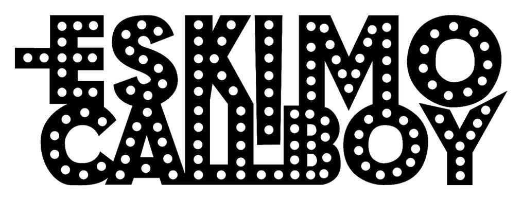 Eskimo Callboy Logo wallpapers HD