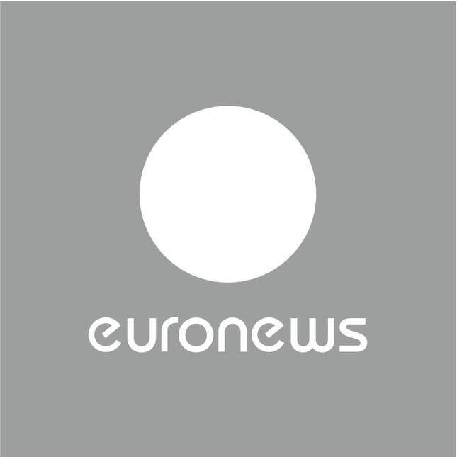 Euronews Logo wallpapers HD
