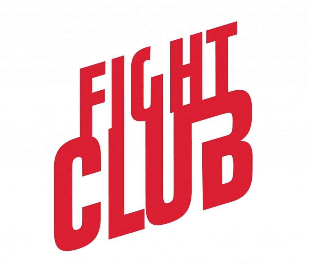 Fight Club Logo wallpapers HD