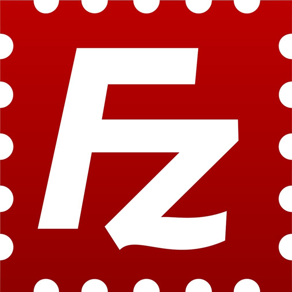 Filezilla Logo wallpapers HD