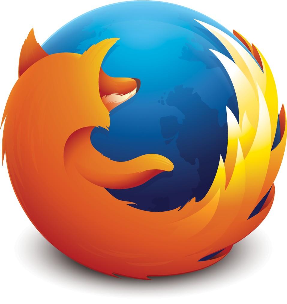Firefox Logo wallpapers HD