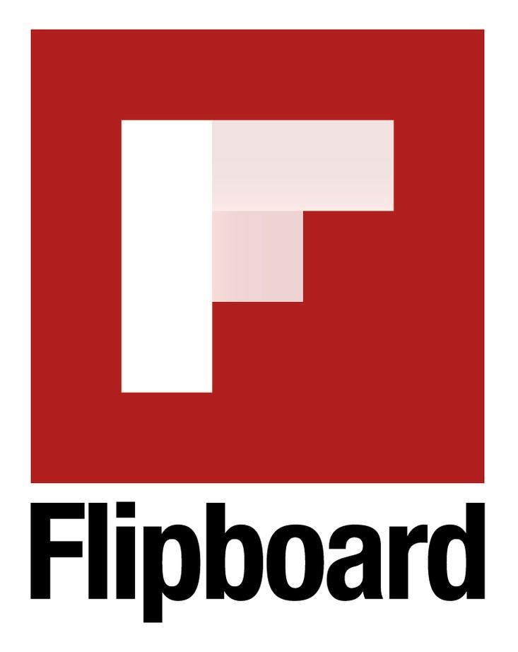 Flipboard Logo wallpapers HD