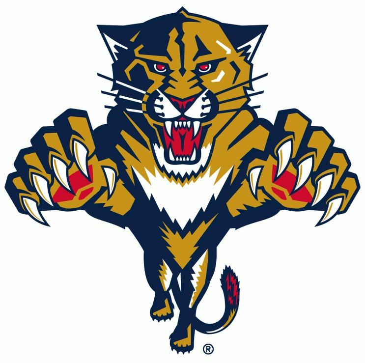 Florida Panthers Logo wallpapers HD