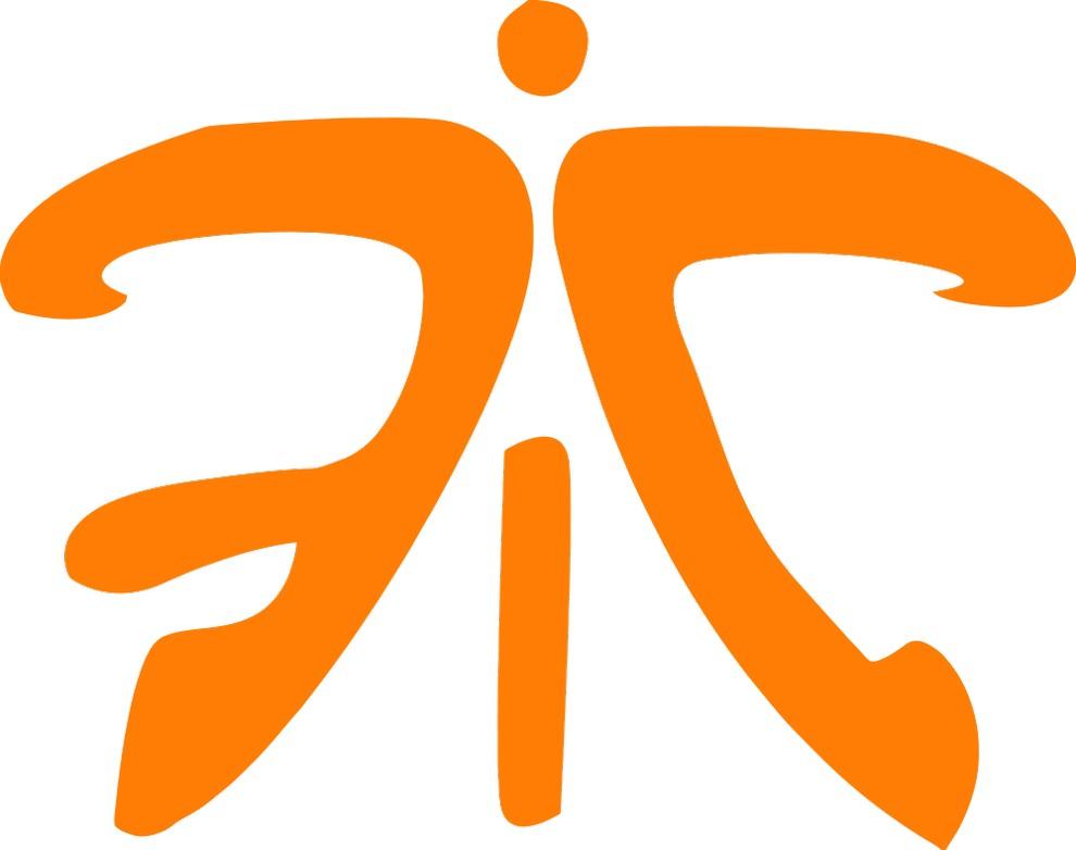 Fnatic Logo wallpapers HD