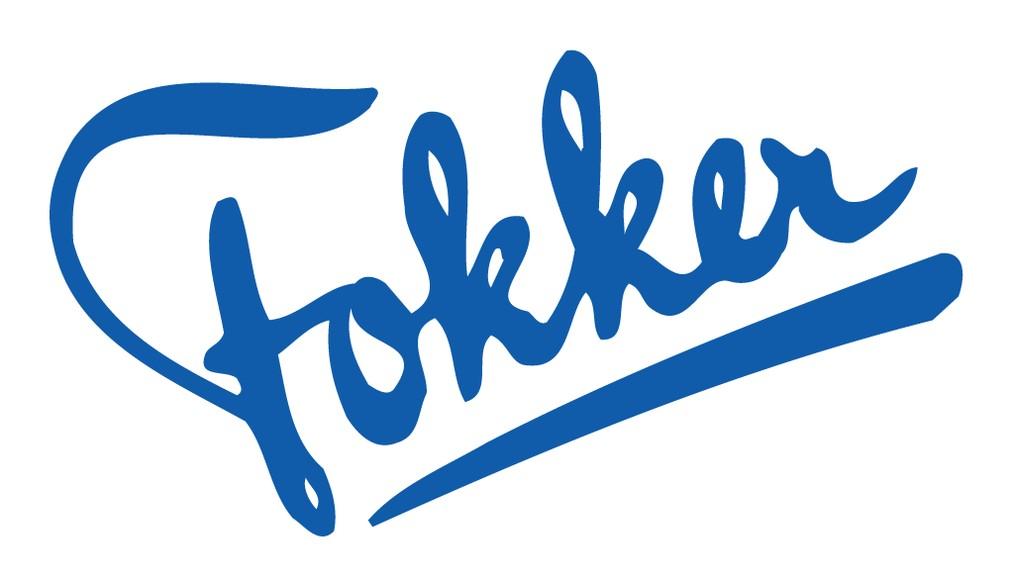 Fokker Logo wallpapers HD