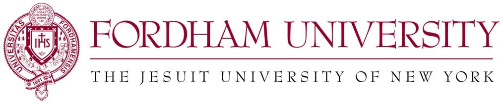 Fordham University Logo wallpapers HD