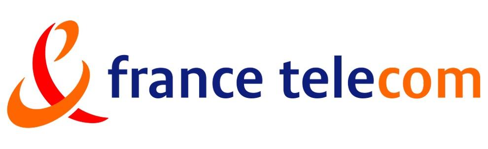 France Telecom Logo wallpapers HD