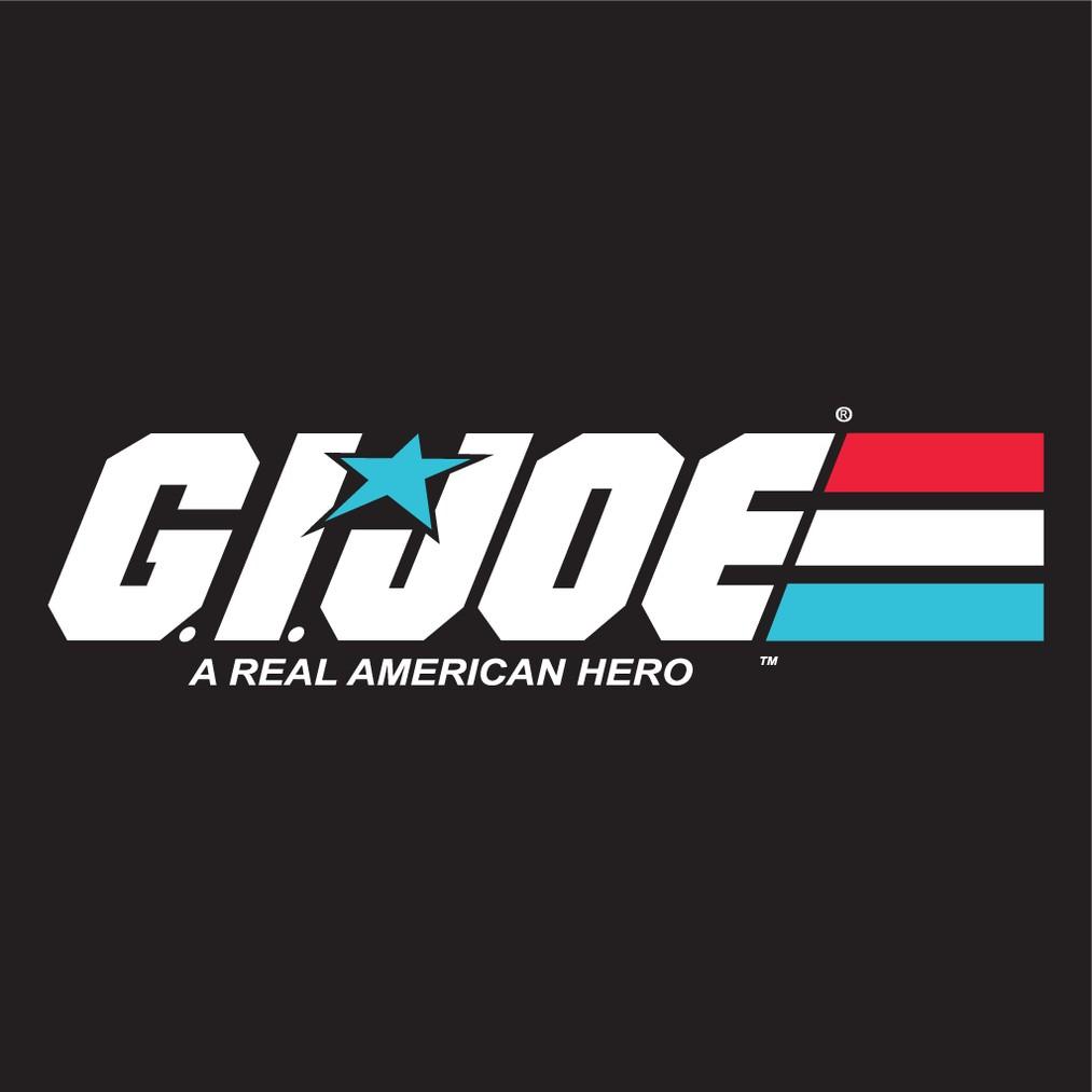 G.I. Joe Logo wallpapers HD