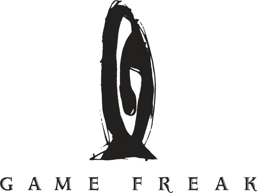Game Freak Logo wallpapers HD