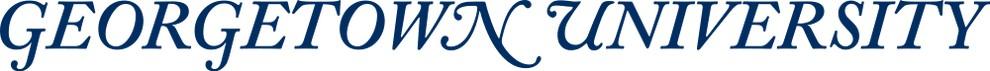 Georgetown University Logo wallpapers HD