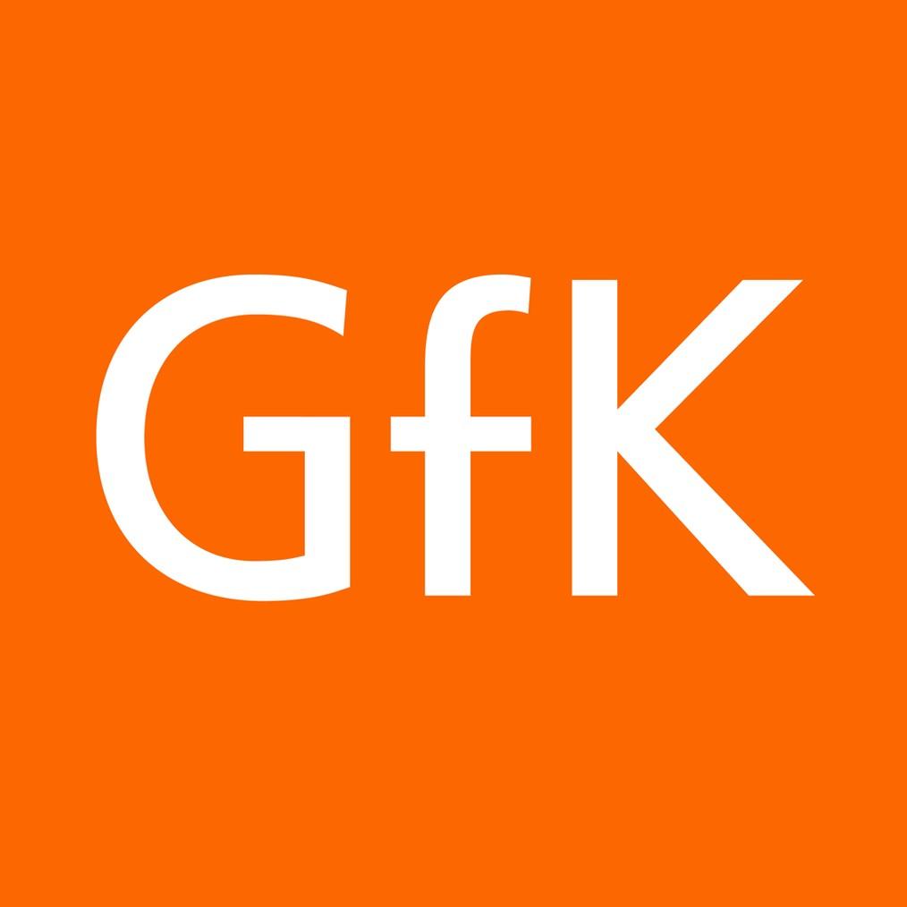 GfK Logo wallpapers HD