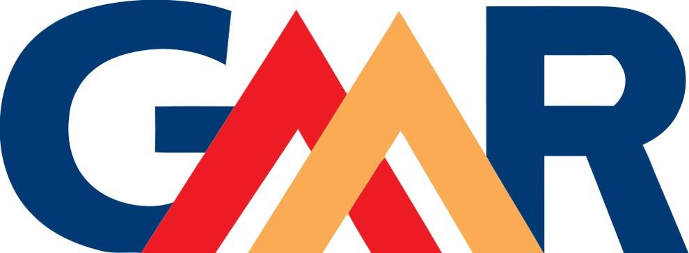 GMR Logo wallpapers HD