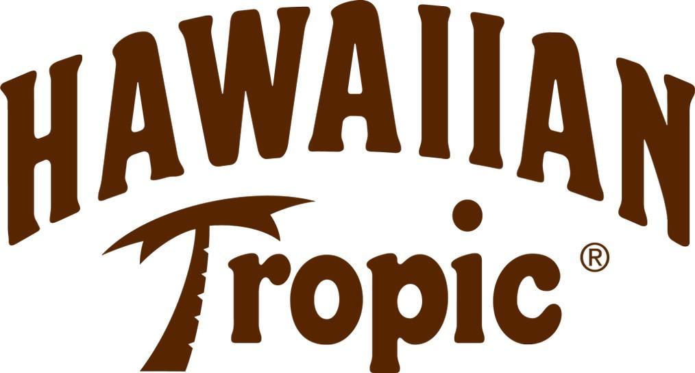 Hawaiian Tropic Logo wallpapers HD