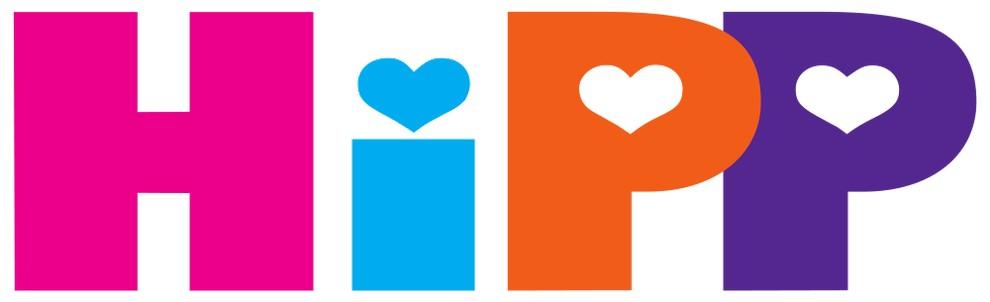 HIPP Logo wallpapers HD