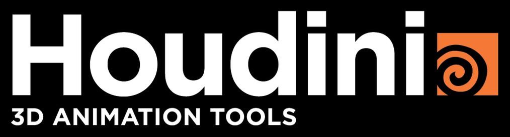 Houdini Logo wallpapers HD