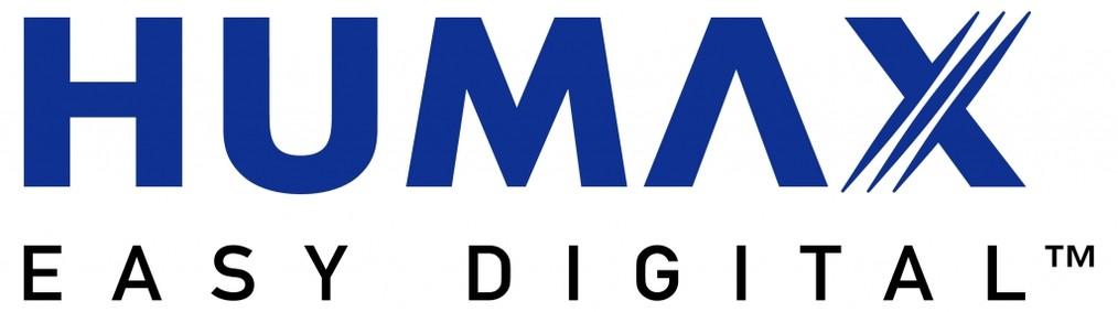 Humax Logo wallpapers HD