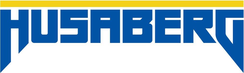 Husaberg Logo wallpapers HD