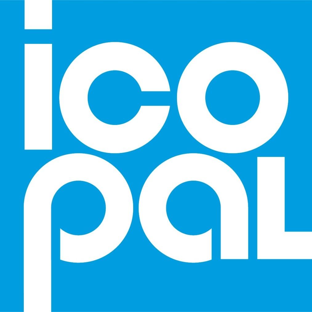 ICOPAL Logo wallpapers HD