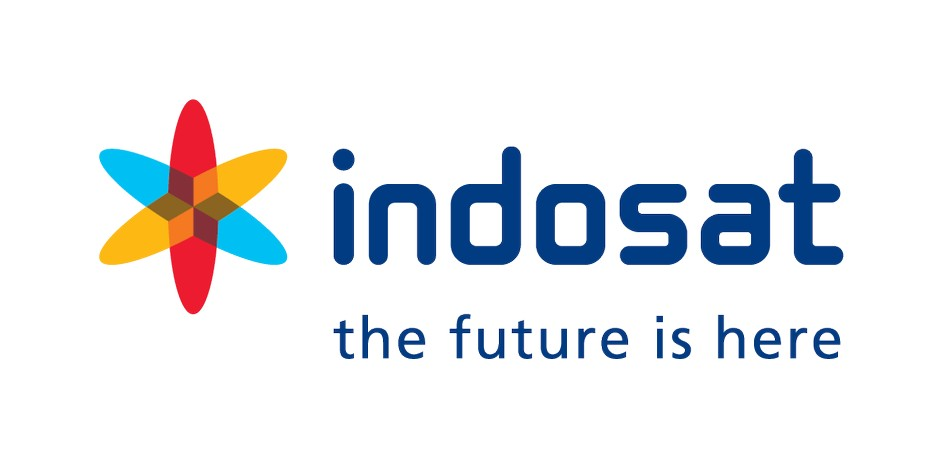 Indosat Logo wallpapers HD
