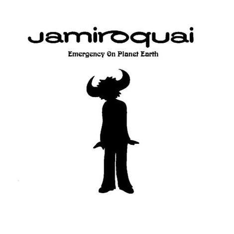 Jamiroquai Logo wallpapers HD