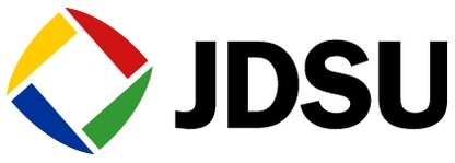 JDSU Logo wallpapers HD