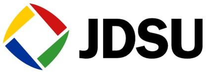 JDSU Logo wallpapers HD