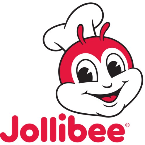 Jollibee Logo wallpapers HD