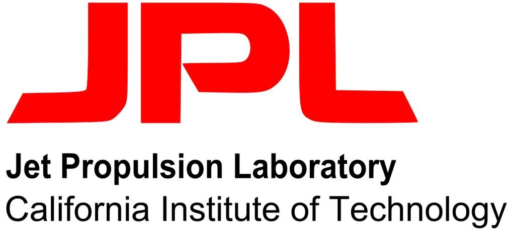JPL Logo wallpapers HD