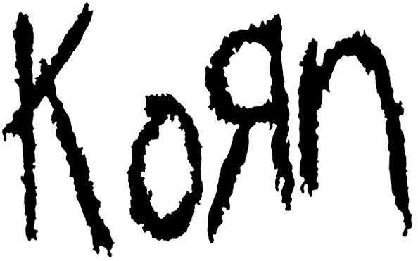 Korn Logo wallpapers HD