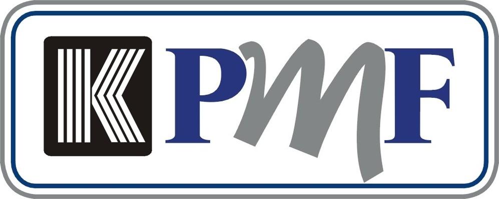 KPMF Logo wallpapers HD