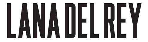 Lana Del Rey Logo wallpapers HD
