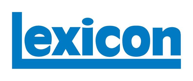 Lexicon Logo wallpapers HD