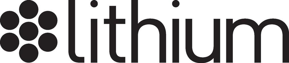Lithium Logo wallpapers HD