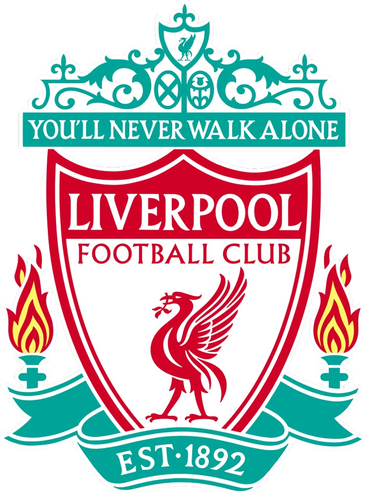 Liverpool Logo wallpapers HD