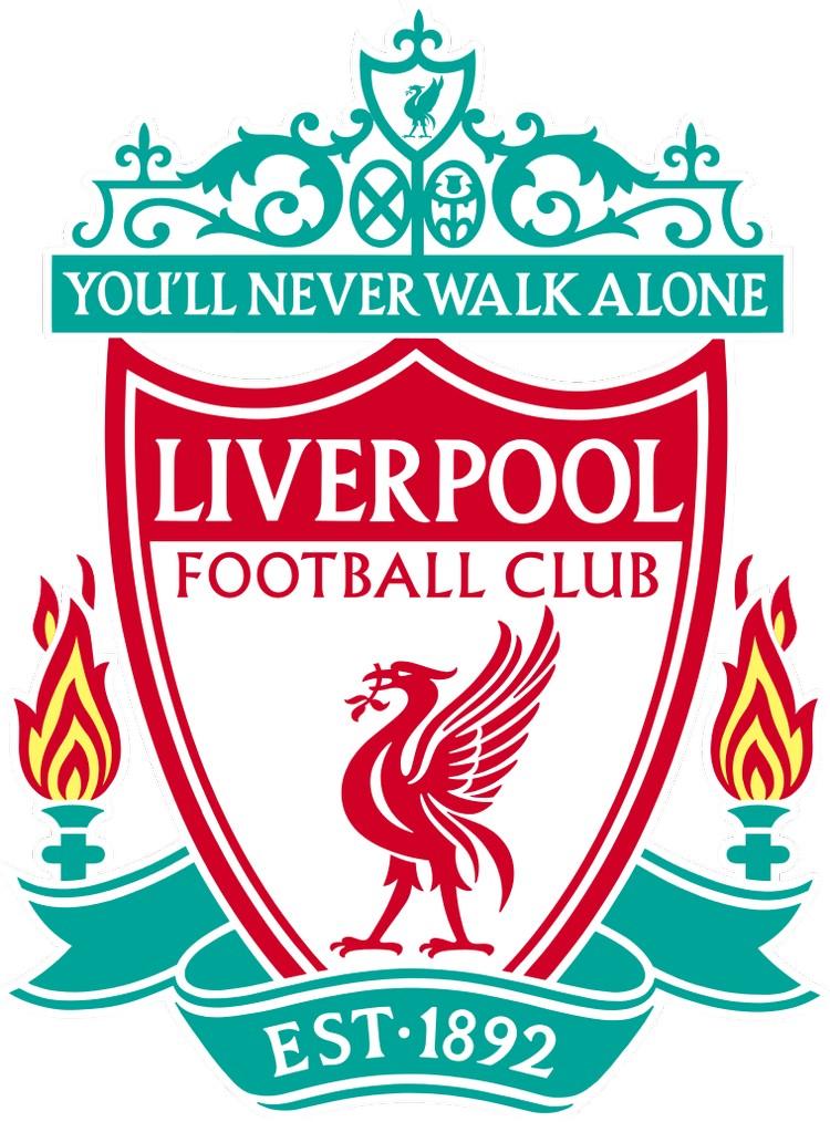 Liverpool Logo wallpapers HD