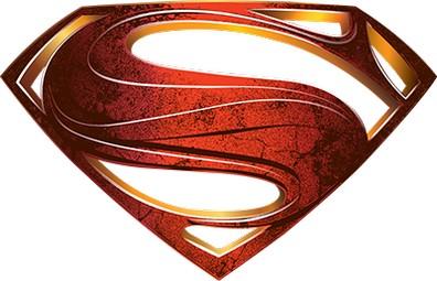 Man of Steel Logo wallpapers HD