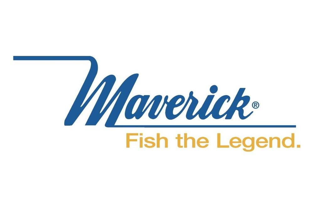 Maverick Boats Logo wallpapers HD