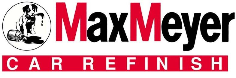 Max Meyer Logo wallpapers HD