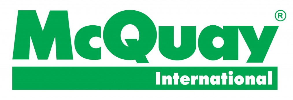 McQuay Logo wallpapers HD