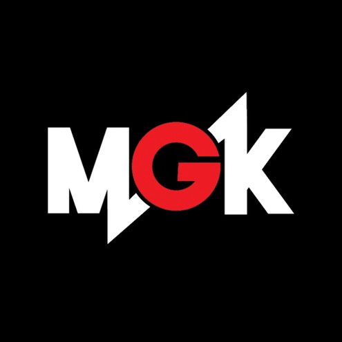 MGK Logo wallpapers HD