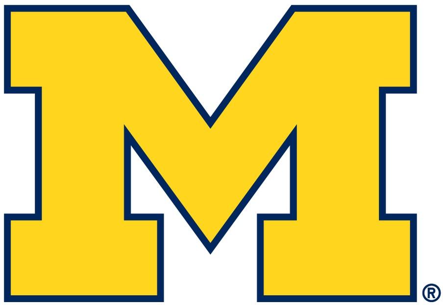 Michigan Wolverines Logo wallpapers HD