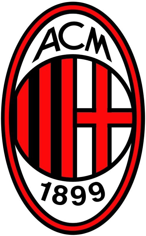 Milan Logo wallpapers HD