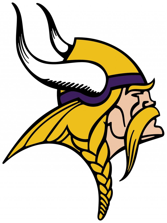 Minnesota Vikings Logo wallpapers HD