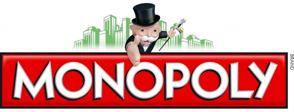 Monopoly Logo wallpapers HD