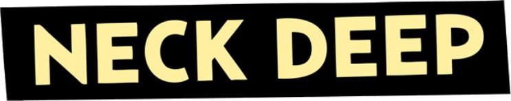 Neck Deep Logo wallpapers HD
