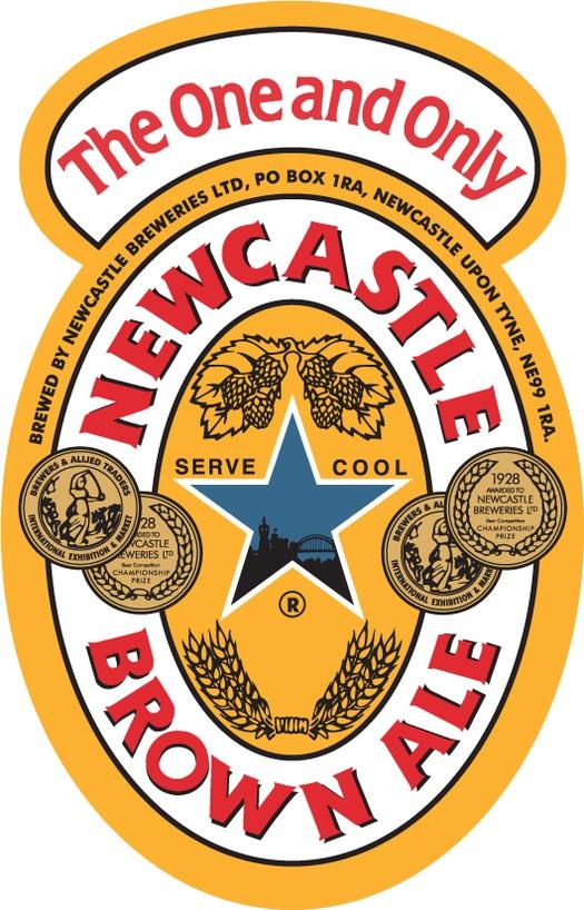 Newcastle Logo wallpapers HD