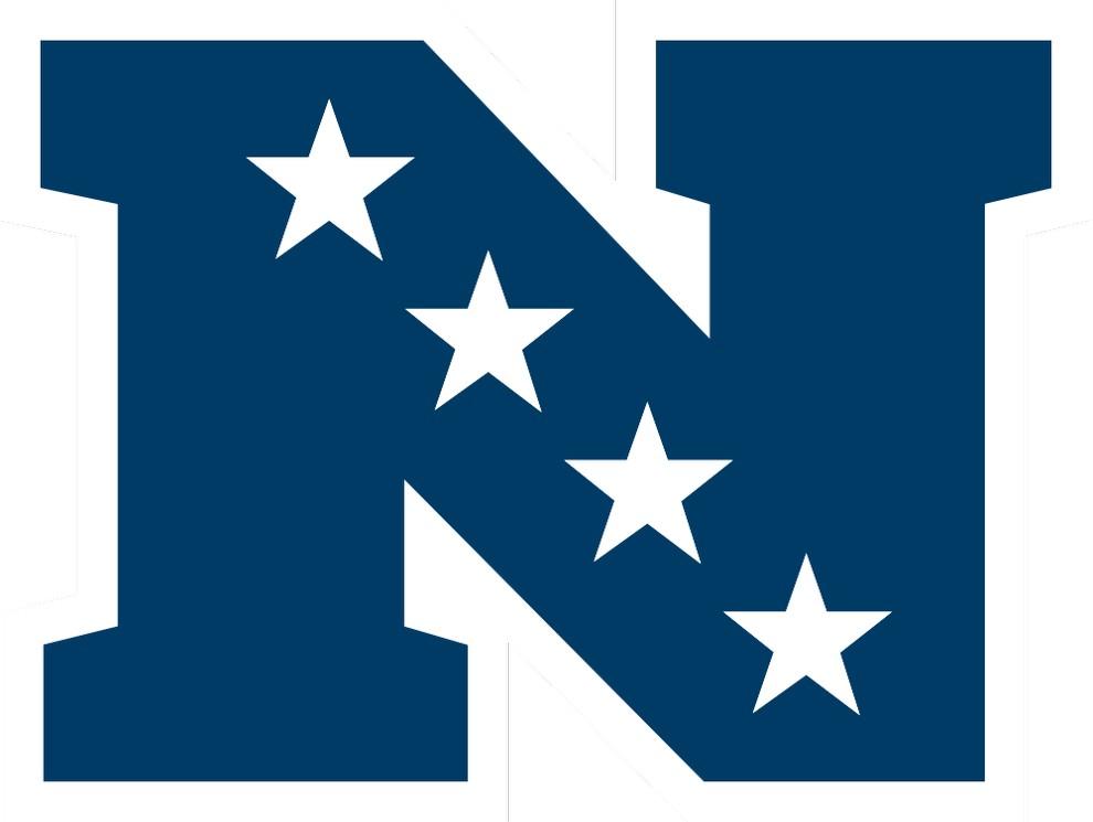 NFC Logo wallpapers HD