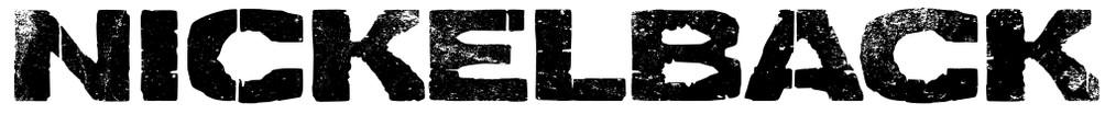 Nickelback Logo wallpapers HD