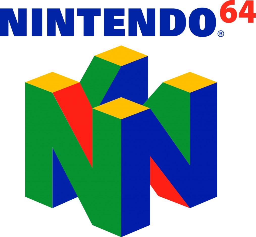 Nintendo 64 Logo wallpapers HD
